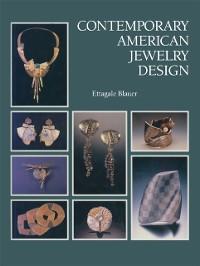 Cover Contemporary American Jewelry Design