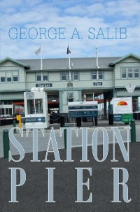 Cover Station Pier