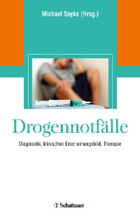 Cover Drogennotfälle
