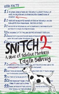 Cover Snitch 2