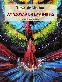Cover Amazonas en las Indias