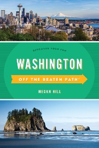 Cover Washington Off the Beaten Path®