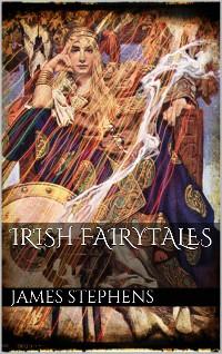 Cover Irish Fairytales