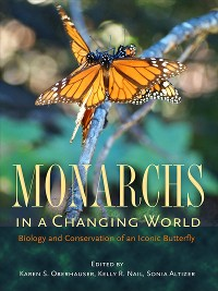 Cover Monarchs in a Changing World