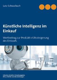 Cover Künstliche Intelligenz im Einkauf