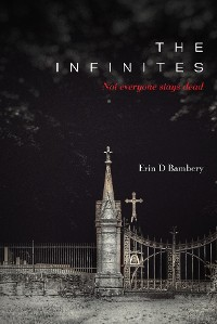 Cover The Infinites