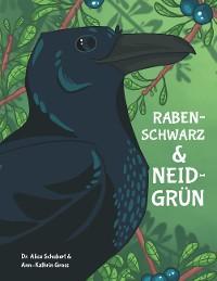 Cover Rabenschwarz und neidgrün