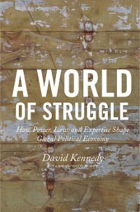 Cover A World of Struggle