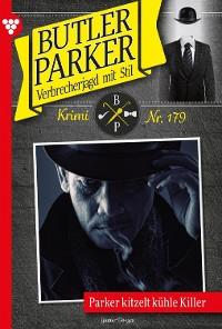 Cover Butler Parker 179 – Kriminalroman