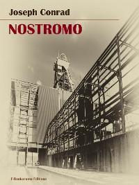 Cover Nostromo