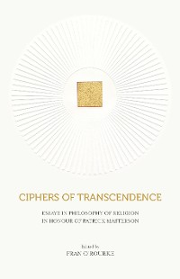 Cover Ciphers of Transcendence