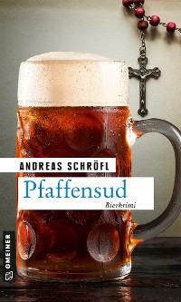 Cover Pfaffensud