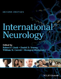 Cover International Neurology