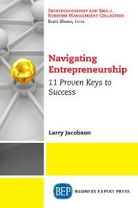 Cover Navigating Entrepreneurship