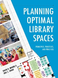 Cover Planning Optimal Library Spaces