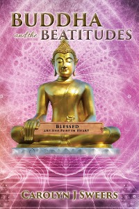 Cover Buddha and the Beatitudes