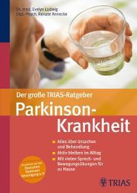 Cover Der große TRIAS-Ratgeber Parkinson-Krankheit