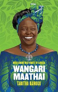 Cover Wangari Maathai