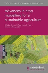 Cover Advances in crop modelling for a sustainable agriculture