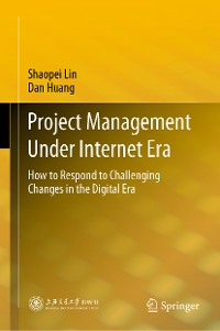 Cover Project Management Under Internet Era