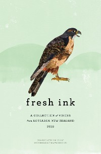 Cover Fresh Ink 2019