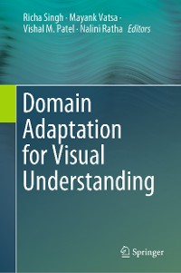 Cover Domain Adaptation for Visual Understanding