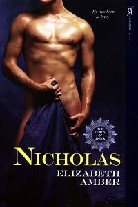 Cover Nicholas