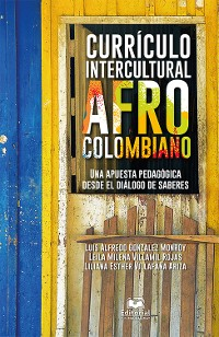 Cover Currículo intercultural afrocolombiano
