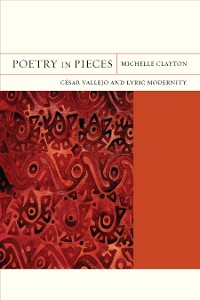 Cover Poetry in Pieces