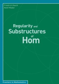 Cover Regularity and Substructures of Hom