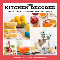 Cover Kitchen Decoded