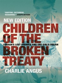 Cover Children of the Broken Treaty