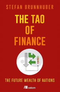 Cover The Tao of Finance