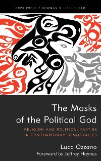 Cover The Masks of the Political God