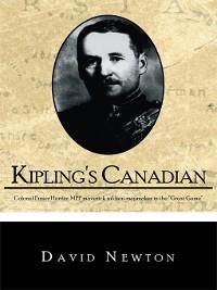 Cover Kipling's Canadian