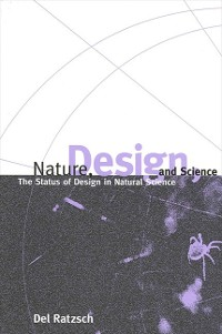 Cover Nature, Design, and Science
