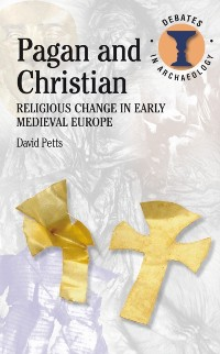 Cover Pagan and Christian