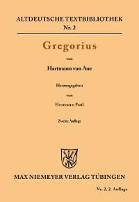 Cover Gregorius