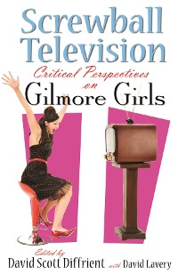Cover Screwball Television