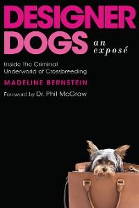 Cover Designer Dogs: An Exposé