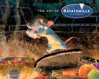 Cover The Art of Ratatouille