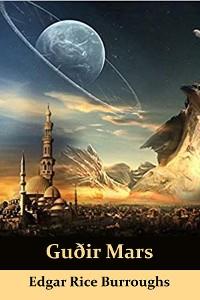Cover Guðir Mars