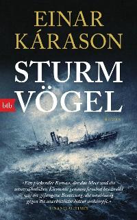 Cover Sturmvögel