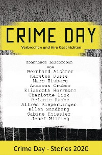Cover CRIME DAY - Stories 2020