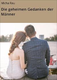 Cover Die geheimen Gedanken der Männer