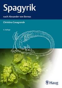 Cover Spagyrik