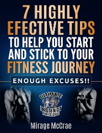 Cover 7 Highly Effective Tips On How to Start and Stick to Your Fitness Journey