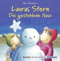 Cover Lauras Stern - Die gestohlene Nase