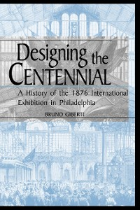 Cover Designing the Centennial