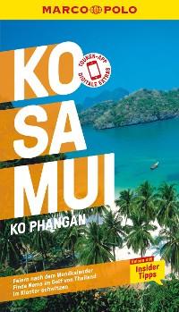 Cover MARCO POLO Reiseführer Ko Samui, Ko Phangan